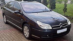 Междугороднее такси Хмельницкий - Citroen C5, 8 грн за 1 км