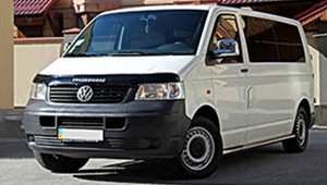 Междугороднее такси в Ивано-Франковске - Volkswagen Transporter, 12 грн за 1 км