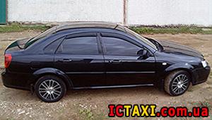 Междугороднее такси Херсона - Chevrolet Lacetti, 8 грн за 1 км