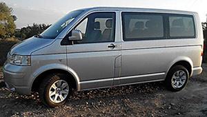 Междугороднее такси Кропивницкий - Volkswagen Transporter, 12 грн за 1 км