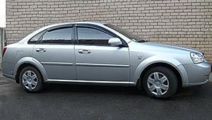 Междугороднее такси Кривого Рога - Chevrolet Lacetti