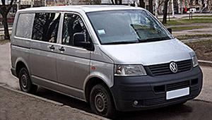 Междугороднее такси в Виннице - Volkswagen Transporter, 12 грн за 1 км