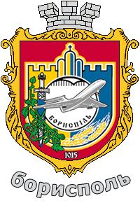 Междугороднее такси Борисполя