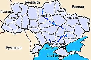 Междугороднее пассажирские перевозки по Украине